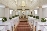 Kirche Eichicht