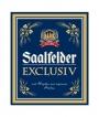 Etikett Saalfelder Exclusiv