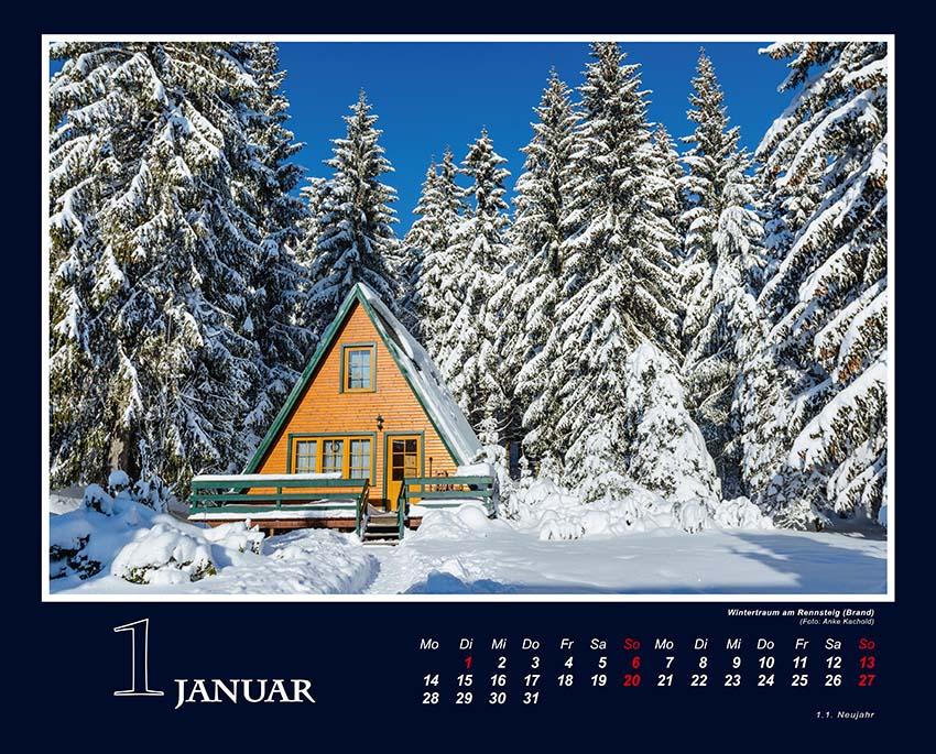01 Kalender 2019