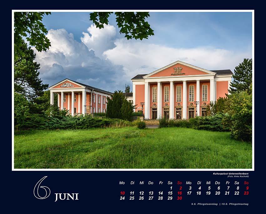 06 Kalender 2019