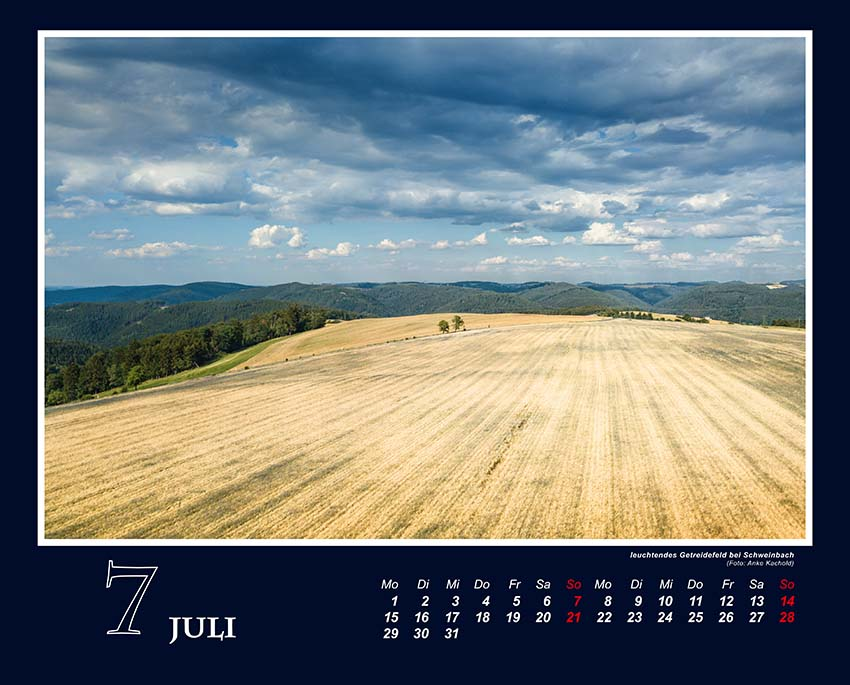 07 Kalender 2019