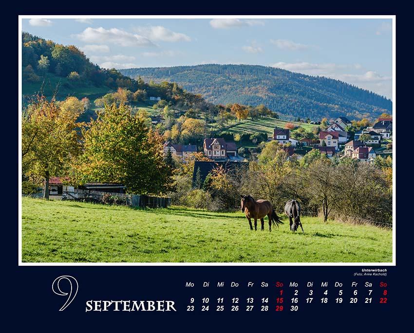 09 Kalender 2019