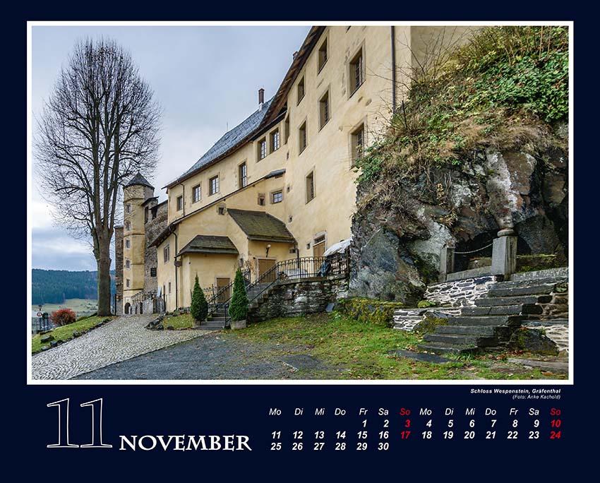 11 Kalender 2019-2
