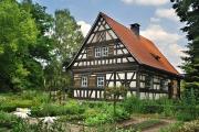 Rudolstädter Bauernhäuser