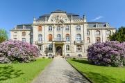 Landratsamt in Rudolstadt