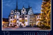 12 Kalender 2019