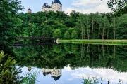 Schloss Burgk_AK