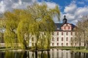 Landratsamt in Saalfeld