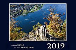 Zur Fotogalerie Saale-Kalender