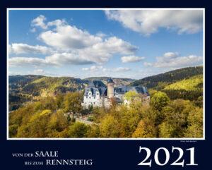 Zum Saale-Kalender 2021